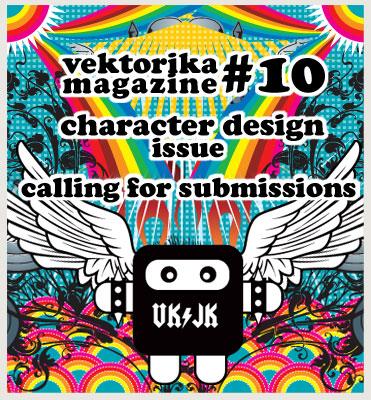 vektorika10-poster